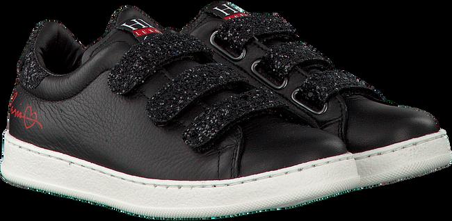 Zwarte HIP Sneakers H1679  - large