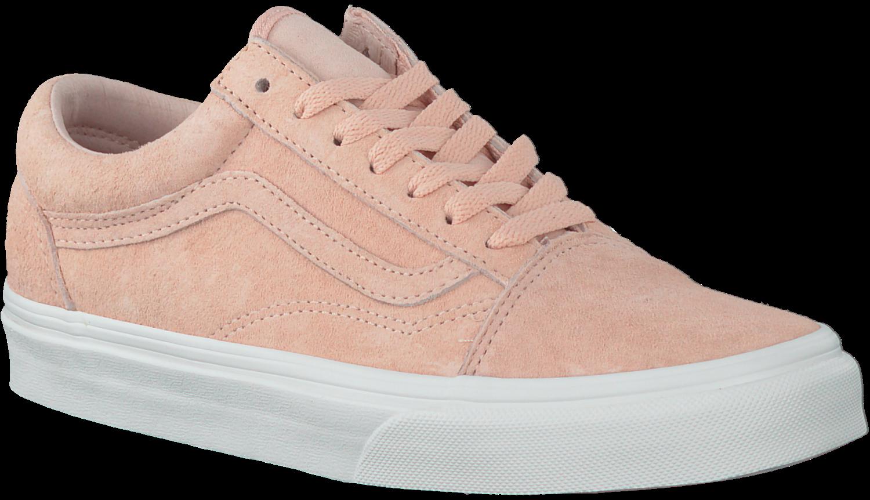 Licht Roze Sneakers : Roze vans sneakers old skool premium omoda