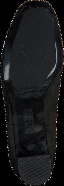 Groene GABOR Pumps 75.271  - large
