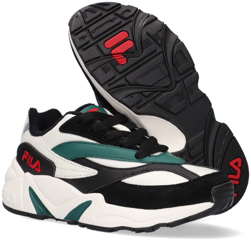 Zwarte FILA Lage sneakers V94M F JR  - larger