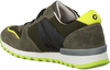 Groene BRAQEEZ Sneakers TOM TOSCA  - small