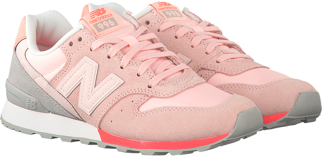 NEW BALANCE SNEAKERS WR996 WMN - large