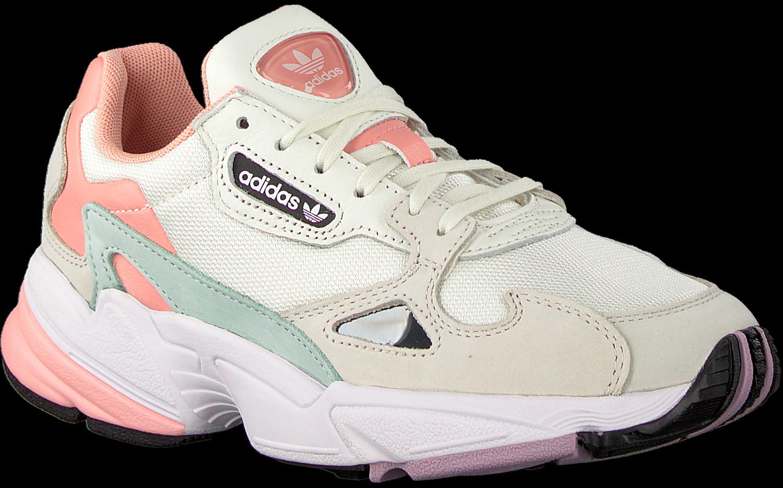 Beige ADIDAS Sneakers FALCON WMN | Omoda