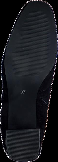 Zwarte OMODA Enkellaarsjes 5255  - large