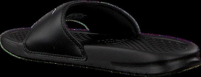 Zwarte NIKE Slippers BENASSI JDI WMNS  - large