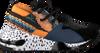 Zwarte STEVE MADDEN Sneakers CLIFF SNEAKER  - small