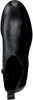 Zwarte OMODA Enkellaarsjes 8340-Z LL4l4q4M