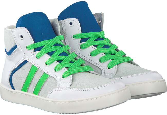 Witte OMODA Sneakers SPACE 51 - large