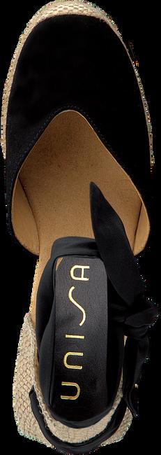 Zwarte UNISA Espadrilles CHUFY  - large