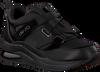 Zwarte LIU JO Sneakers KARLIE 19  - small