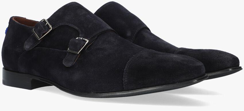 Blauwe VAN BOMMEL Nette schoenen 12390  - larger