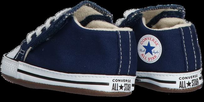 Blauwe CONVERSE Babyschoenen CHUCK TAYLOR ALL STAR CRIBSTER - large
