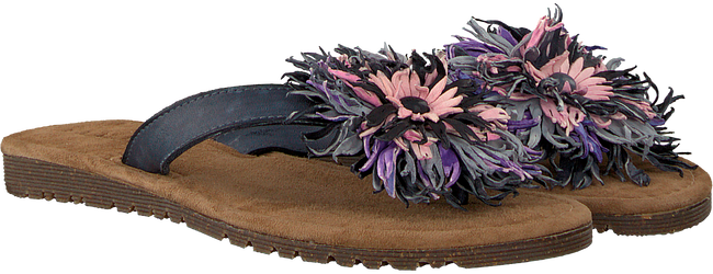 Blauwe LAZAMANI Slippers 33.650  - large