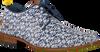 Blauwe REHAB Nette schoenen GREG PIXELMANIA  - small