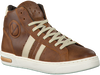 Bruine HIP Sneakers H1207  - small