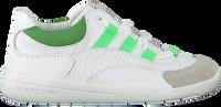 Witte SHOESME Lage sneakers RF20S010  - medium