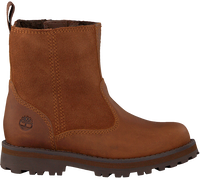 Cognac TIMBERLAND Enkelboots COURMA KID WARM LINED  - medium