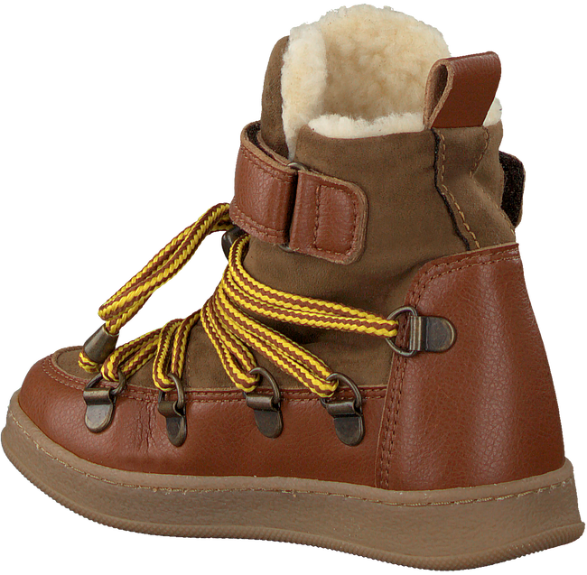 Bruine BEAR & MEES Veterboots B&M SNOWBOOTS - large