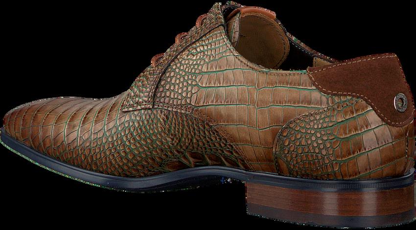 Bruine GIORGIO Nette schoenen 964145  - larger