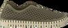 Groene ILSE JACOBSEN Instappers TULIP - small