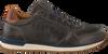 Grijze GAASTRA Sneakers KEAN TMB  - small