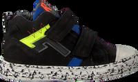 Zwarte RED-RAG Sneakers 13329  - medium