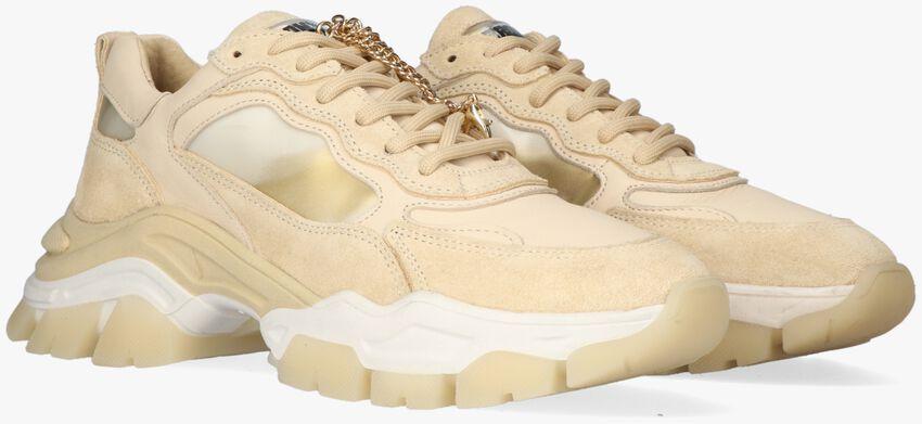 Beige BRONX Lage sneakers TAYKE-OVER  - larger