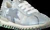 Blauwe UNISA Sneakers DONYA  - small