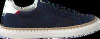 Blauwe NZA NEW ZEALAND AUCKLAND Sneakers TAUPO II LIZARD - medium