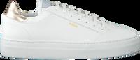 Witte NUBIKK Lage sneakers JOLIE NAYA  - medium