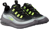 Grijze NIKE Lage sneakers AIR MAX AXIS (PS)  - small
