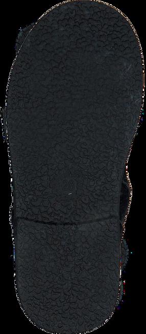 Zwarte SHOESME Enkellaarzen CC20W002 - large