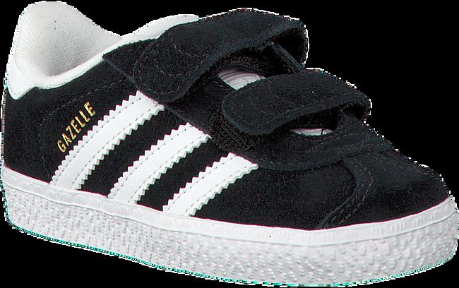 Witte ADIDAS Sneakers GAZELLE CF I  - large