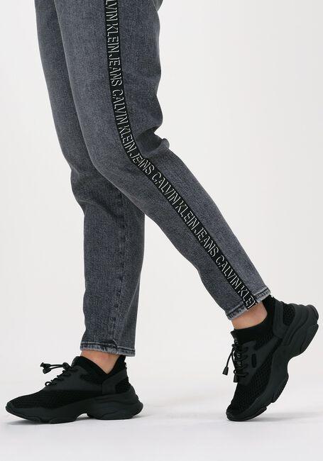 Zwarte STEVE MADDEN Lage sneakers MASTERY  - large
