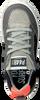 Zwarte P448 Sneakers 261913068  - small
