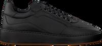 Zwarte NUBIKK Lage sneakers JIRO JADE  - medium