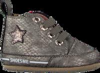 Zilveren SHOESME Babyschoenen BS9A003 - medium