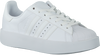 Witte ADIDAS Sneakers SUPERSTAR BOLD W  - small