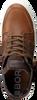 Bruine BJORN BORG Sneakers MONTANA - small