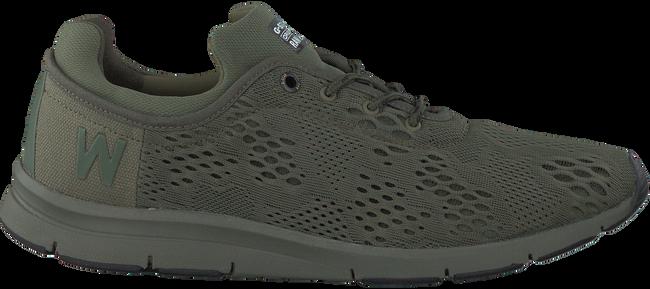 Groene G-STAR RAW Sneakers GROUNT MESH  - large