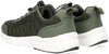 Groene BULLBOXER Lage sneakers AA003F5T  - small