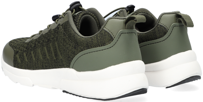 Groene BULLBOXER Lage sneakers AA003F5T  - large
