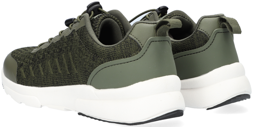 Groene BULLBOXER Lage sneakers AA003F5T  - larger