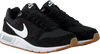 Zwarte NIKE Sneakers NIGHTGAZER - small