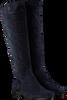 Blauwe LAMICA Lange laarzen TILDE  - small