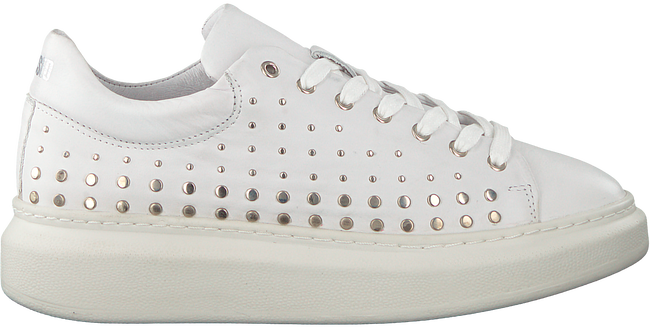 Witte DEABUSED Sneakers 17.477 - large