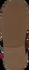 Cognac SHOESME Enkellaarsjes BL8W124 - small