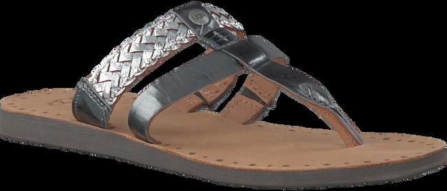 Zilveren UGG Slippers AUDRA  - large