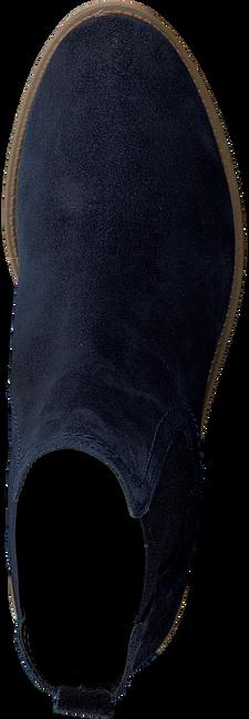 Blauwe OMODA Chelsea boots 2160