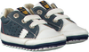 Blauwe SHOESME Babyschoenen BP8S007  - small